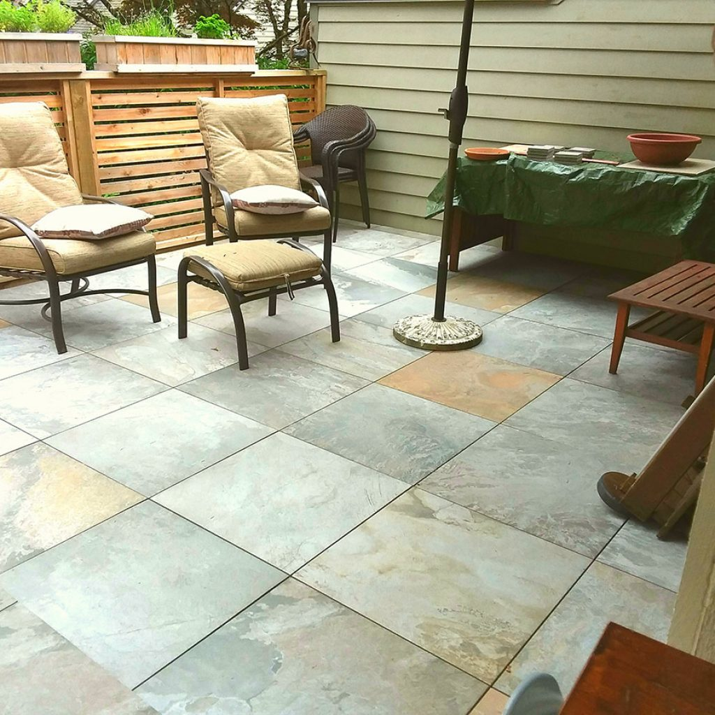 Porcelain Pavers  Rooftop Decking & Condo Balcony
