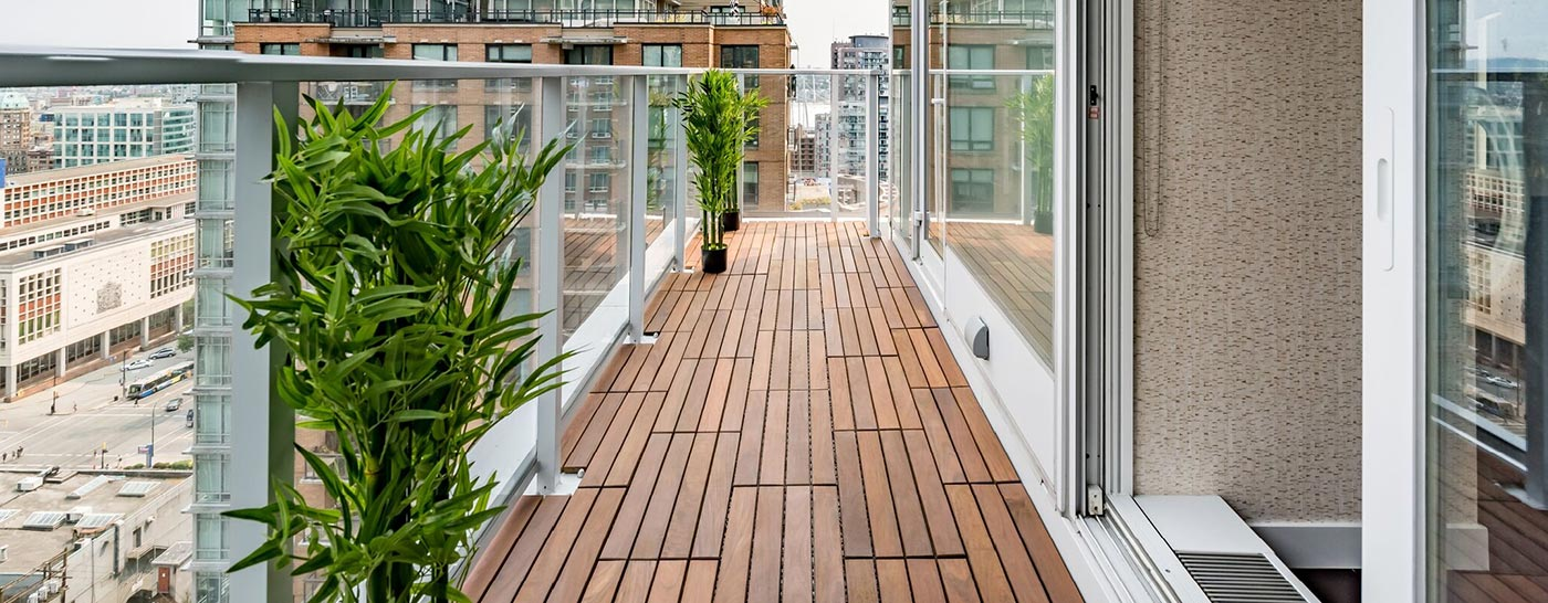 Condo Balcony Flooring Patio Tiles Balcony Flooring Solutions Vanc