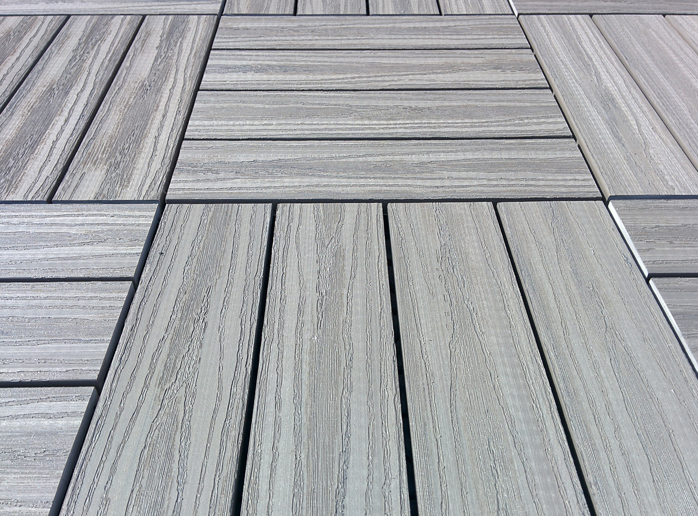 Interlocking Deck Tiles Patio Flooring Tiles Bc